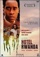 Cover Dvd Hotel Rwanda