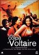 Cover Dvd Tutta colpa di Voltaire