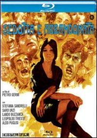 Cover Dvd Sedotta e abbandonata (Blu-ray)