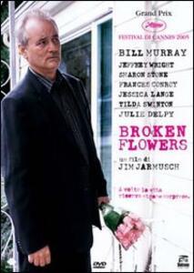 Broken Flowers di Jim Jarmusch - DVD