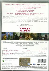 Broken Flowers di Jim Jarmusch - DVD - 2