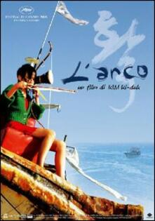L' arco di Kim Ki-Duk - DVD