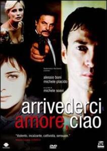 Arrivederci amore, ciao di Michele Soavi - DVD