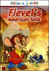 Fievel's American Tails. Vol. 2 - DVD