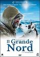 Cover Dvd Il grande Nord