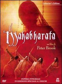 Locandina Il mahabharata
