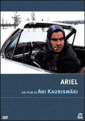 Copertina  Ariel [DVD]