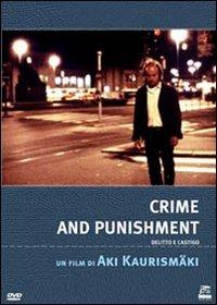 Locandina Crime and Punishment