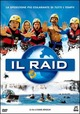 Cover Dvd Le Raid