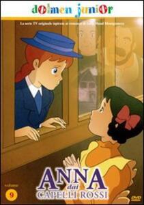 Anna dai capelli rossi. Vol. 9 - DVD
