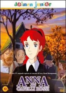 Film Anna dai capelli rossi. Vol. 10