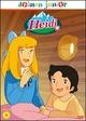 Cover Dvd Heidi - La serie animata