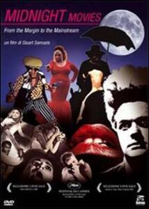 Midnight Movies di Stuart Samuels - DVD