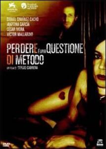 Perdere è una questione di metodo di Sergio Cabrera - DVD