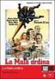 Cover Dvd DVD La mala ordina