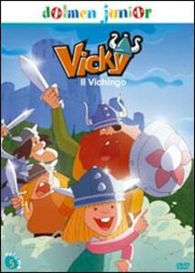 Vicky il vichingo. Vol. 5 - DVD