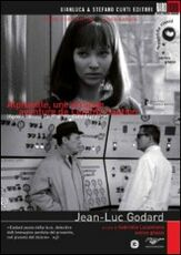Film Agente Lemmy Caution, missione Alphaville Jean-Luc Godard
