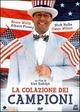 Cover Dvd DVD La colazione dei campioni
