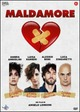 Cover Dvd Maldamore