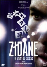 Locandina Zidane, un portrait du XXI Siècle