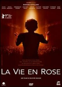 La vie en rose di Olivier Dahan - DVD