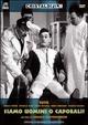 Cover Dvd Siamo uomini o caporali?