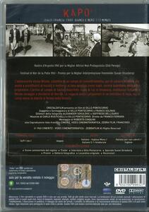 Kapò di Gillo Pontecorvo - DVD - 2