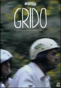 Grido di Pippo Delbono - DVD