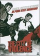 Cover Dvd DVD The City of Violence
