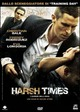 Cover Dvd Harsh Times - I giorni dell'odio