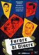 Cover Dvd DVD Furore di vivere