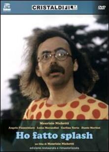 Ho fatto splash di Maurizio Nichetti - DVD