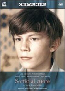 Soffio al cuore di Louis Malle - DVD