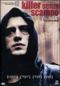 Killer senza scampo di Vladan Nikolic - DVD