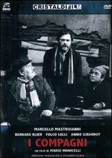 Film I compagni Mario Monicelli