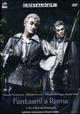 Cover Dvd DVD Fantasmi a Roma