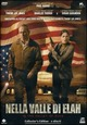 Cover Dvd DVD Nella valle di Elah
