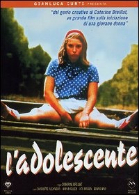 L'Adolescente (1976)