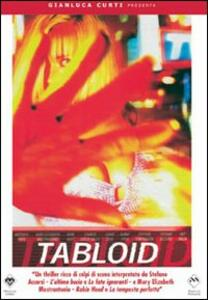 Tabloid di David Blair - DVD