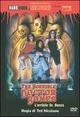 Cover Dvd The Horrible Doctor Bones. L'orribile dr. Bones