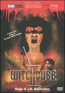 Witch House II di J. R. Bookwalter - DVD