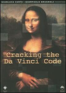 Cracking the Da Vinci Code di Simon Cox - DVD