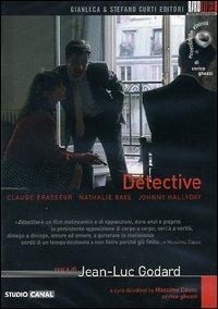 Locandina Detective