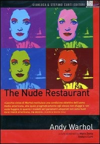 Locandina The Nude Restaurant