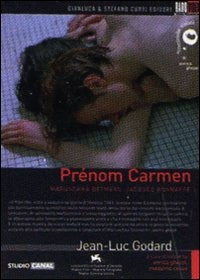 Locandina Prénom Carmen
