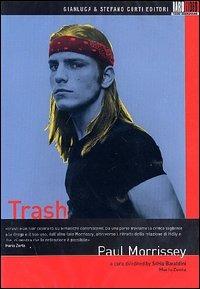 Locandina Trash - I rifiuti di New York