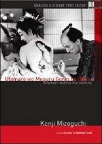 Locandina Utamaro o Meguru Gonin No Onna