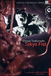Locandina Tokyo Fist