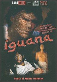 Locandina Iguana