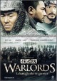 Cover Dvd DVD Warlords